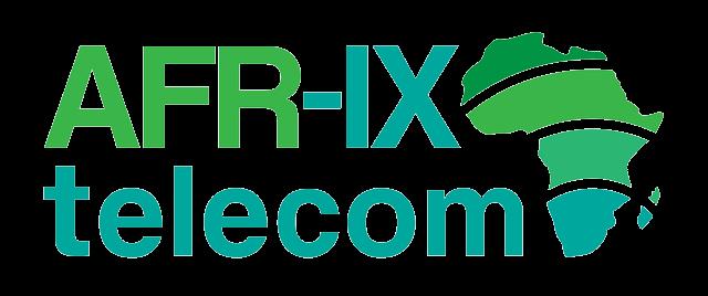 AFR-IX logo