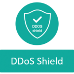 Volumetric DDoS Shield service protects your Client's network from Volumetric DDoS attacks, that is, attacks focused on causing congestion by sending so much traffic that it overwhelms the bandwidth of the site.