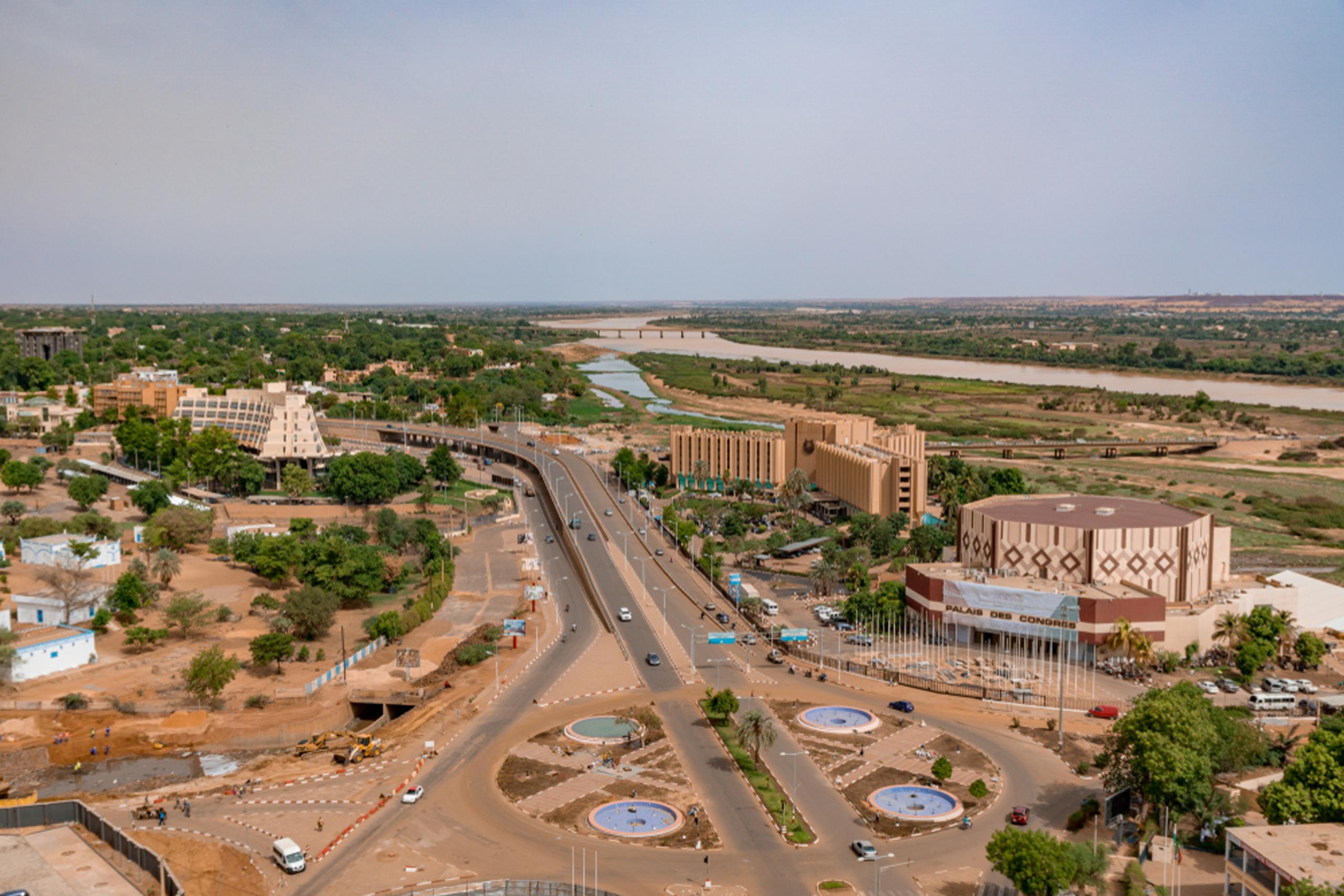 Niger Niamey